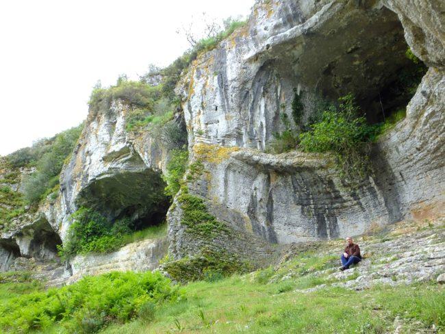 Buracas do Casmilo: o segredo escondido da Serra do Sicó