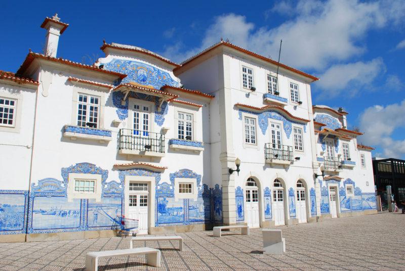 Visitar Aveiro