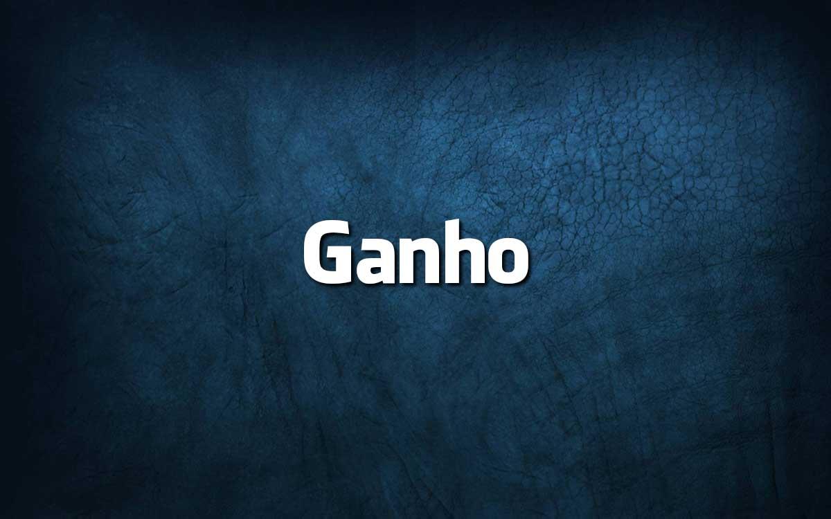 Na língua portuguesa diz-se ganho ou ganhado?