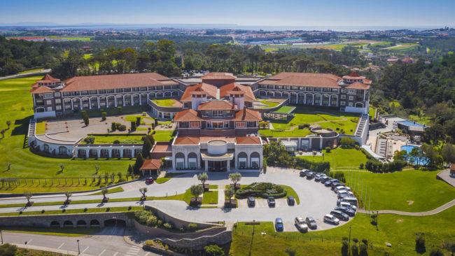 Os melhores hotéis de luxo de Lisboa, onde são admitidos animais de estimação