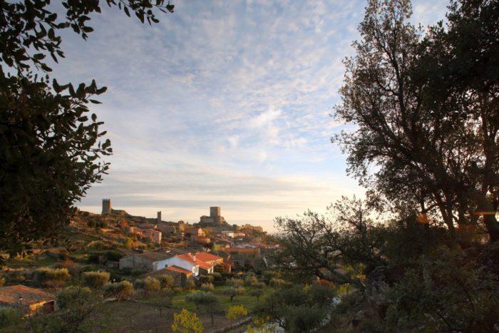 7 aldeias presépio portuguesas