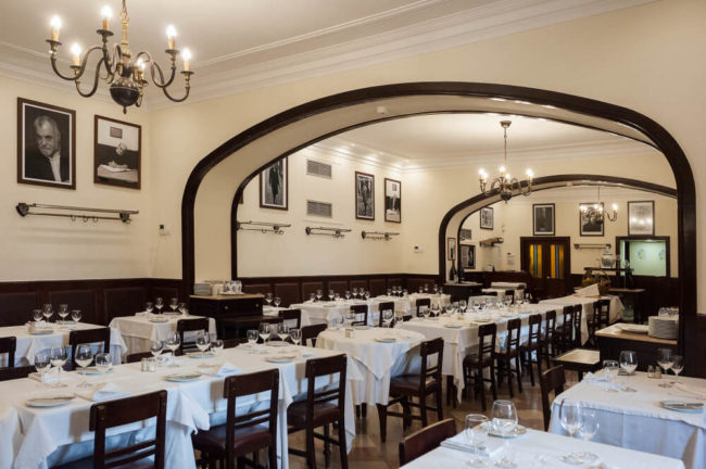 5 cafés e restaurantes mais antigos de Lisboa