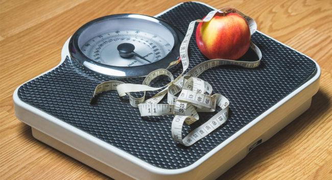 truques para perder peso