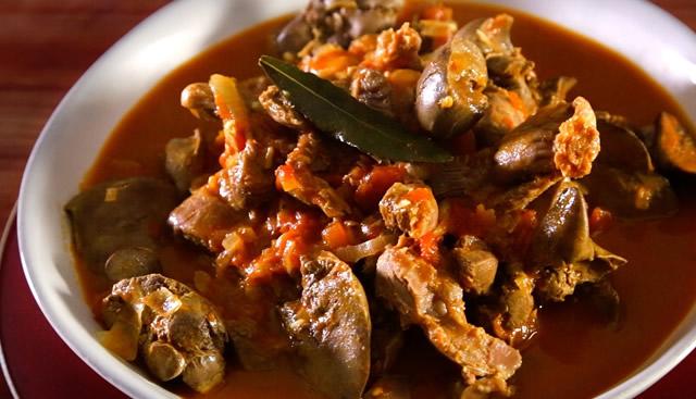 8 pratos típicos de Lisboa para ficar com água na boca