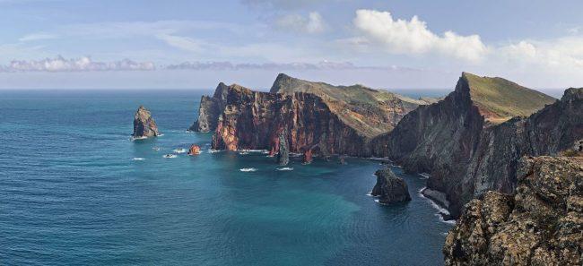 Conheça a história e os encantos da Ilha da Madeira