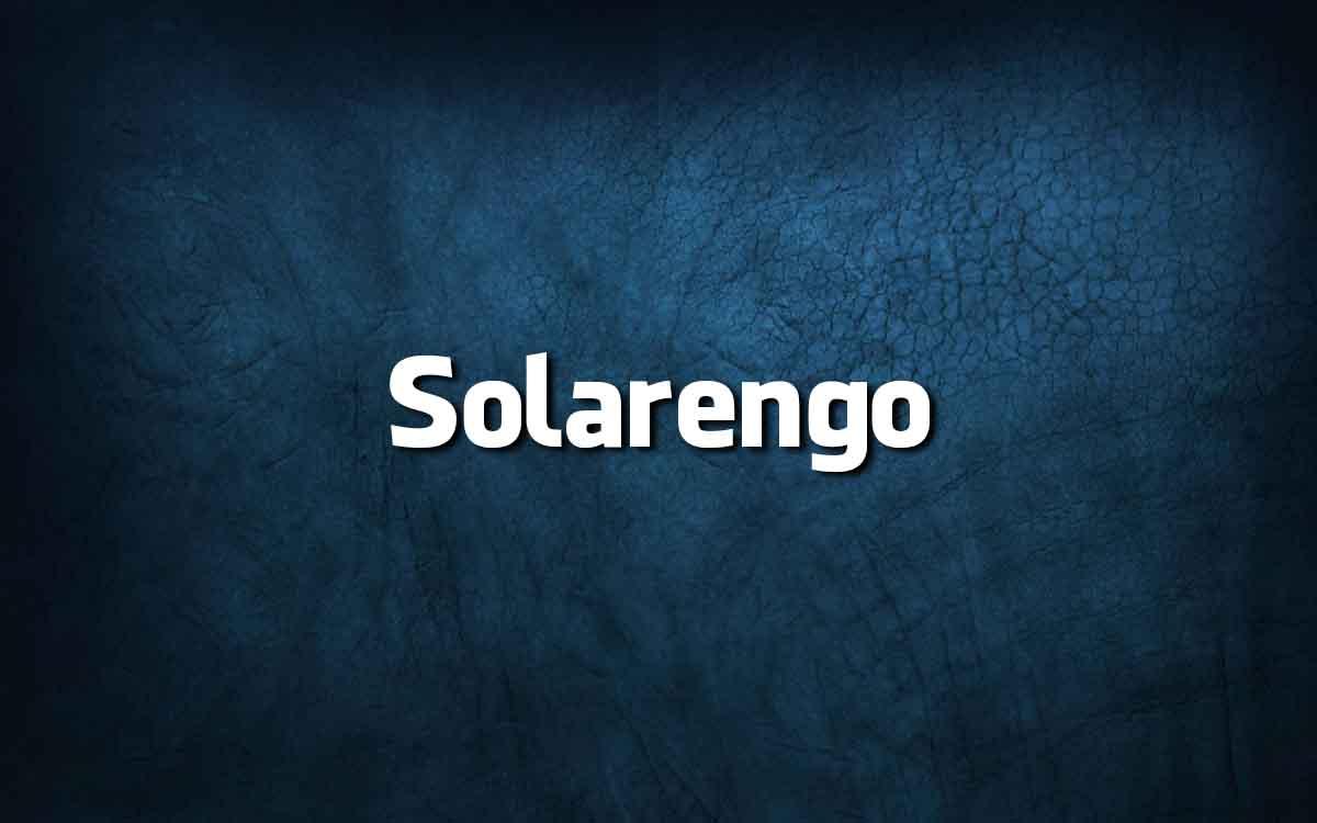 Expressões e palavras da língua portuguesa
