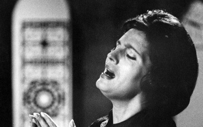 Recordar Amália Rodrigues 20 anos depois