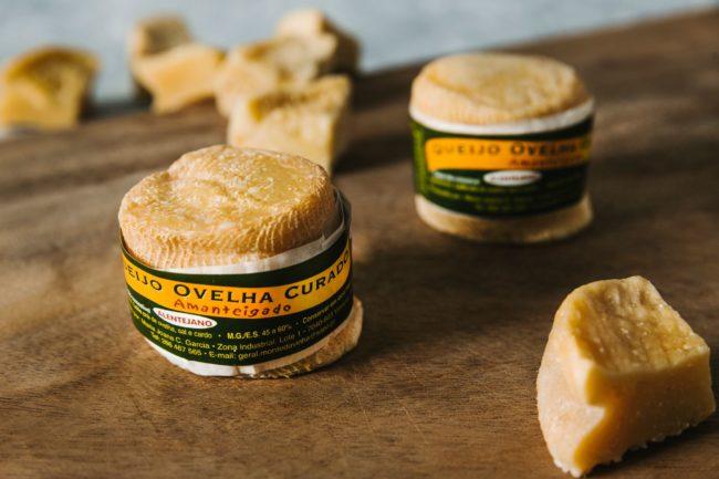 queijo português conquistou medalha