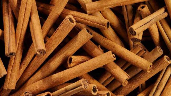 benefícios da canela para a sua saúde