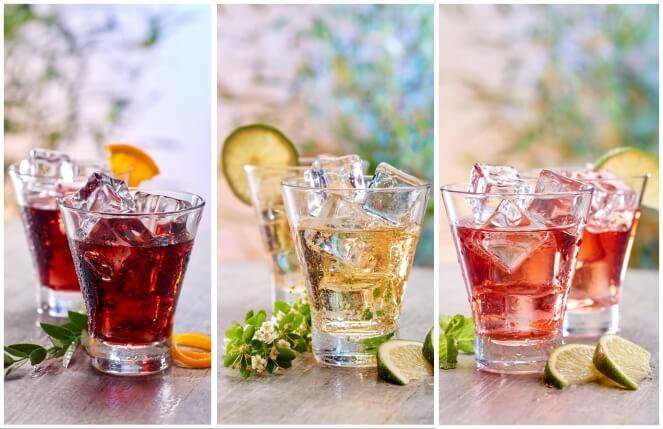Aprenda a fazer fantásticos cocktails com vinho do Porto