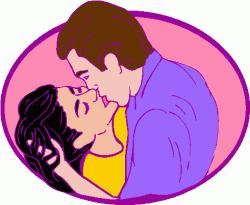 anedota do beijo do curandeiro