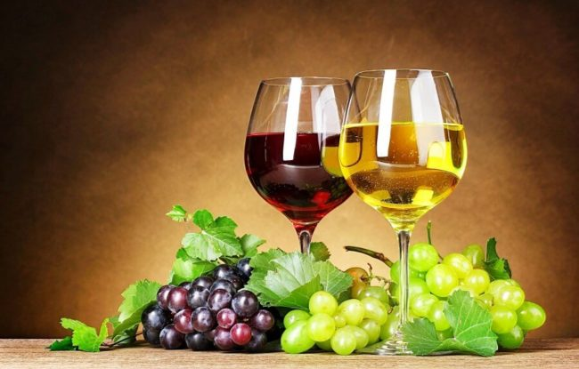 Ideias erradas sobre o vinho tinto e não só