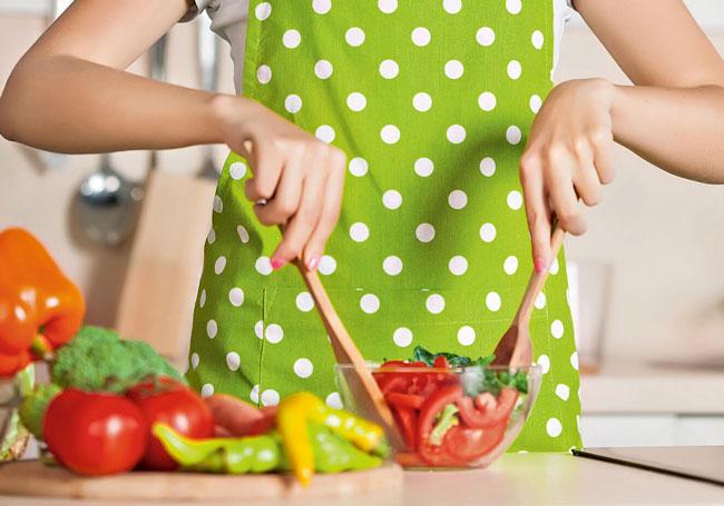 Dieta 3 passos