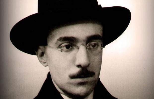 10 melhores poemas de Fernando Pessoa