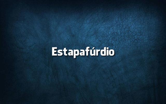 22 palavras mais engraçadas da língua portuguesa