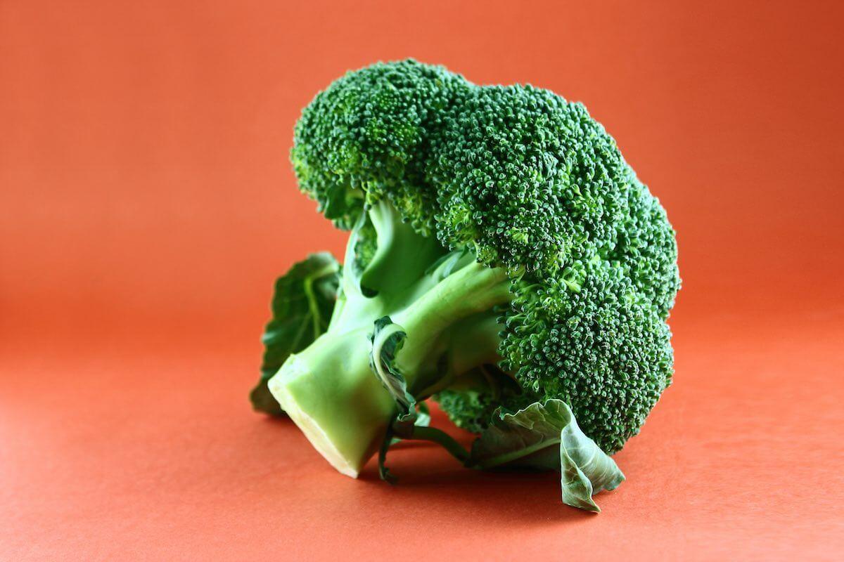 Os bróculos combatem o cancro da mama e são excelentes para a saúde