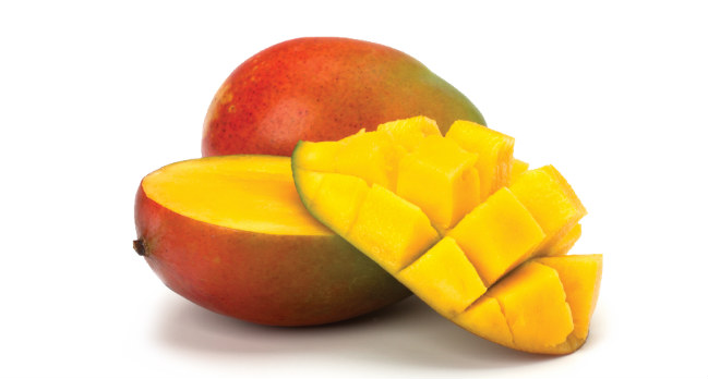 frutas especialmente boas para a saúde