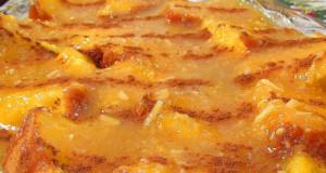 Sopa Dourada