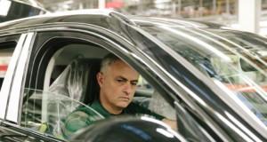 José Mourinho o special one