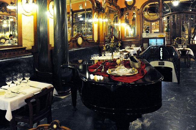 Café Majestic no Porto