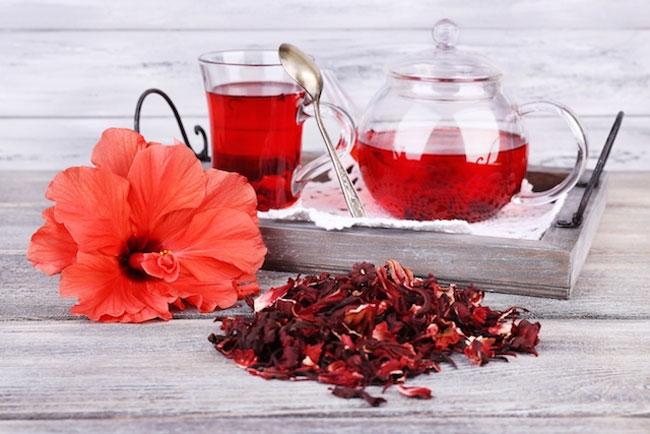 melhores chás para a saúde