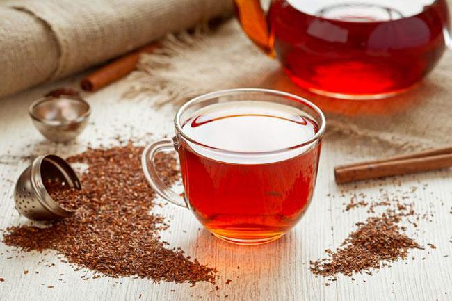 Chás da beleza