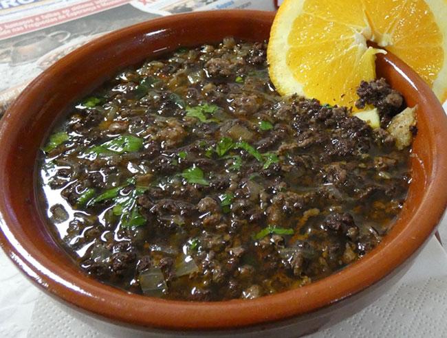 sopas portuguesas típicas