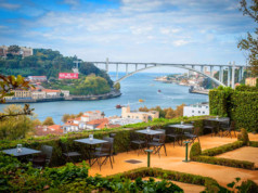 restaurantes do Porto com estrela Michelin