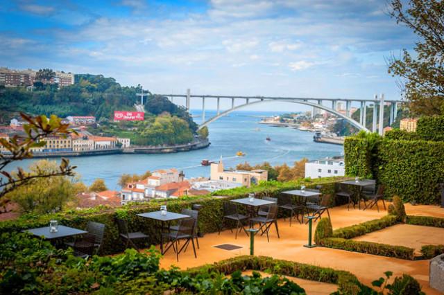 restaurantes do Porto com estrela Michelin