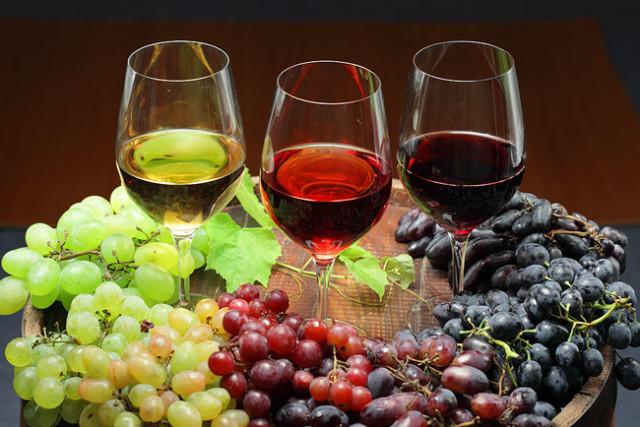 mitos sobre Vinho Tinto