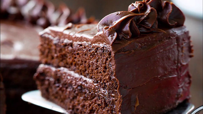 Receitas dos bolos mais rápidos