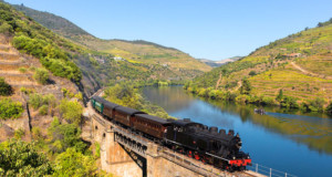 aventuras em Portugal nos comboios da CP