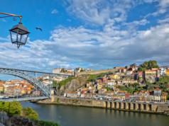 Porto eleito uma das 20 melhores cidades