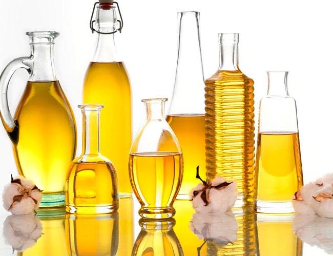 usos alternativos do Azeite
