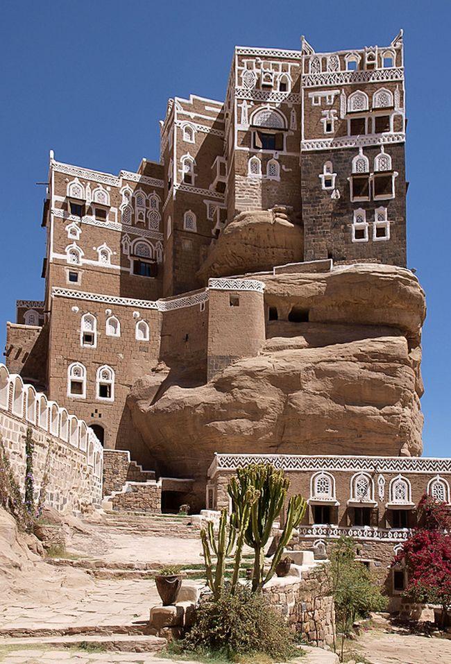 20 Obras de Arquitetura incríveis