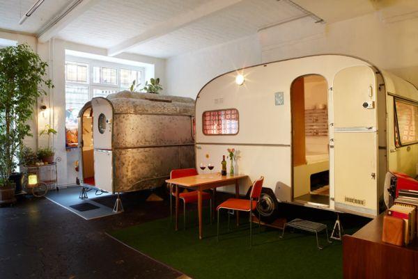 Hotéis que impressionam pela criatividade (um é português)