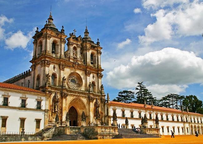 monumentos mais visitados de Portugal