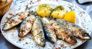 receitas de sardinhas originais