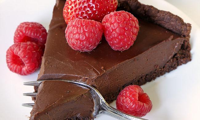 receitas de tartes doces