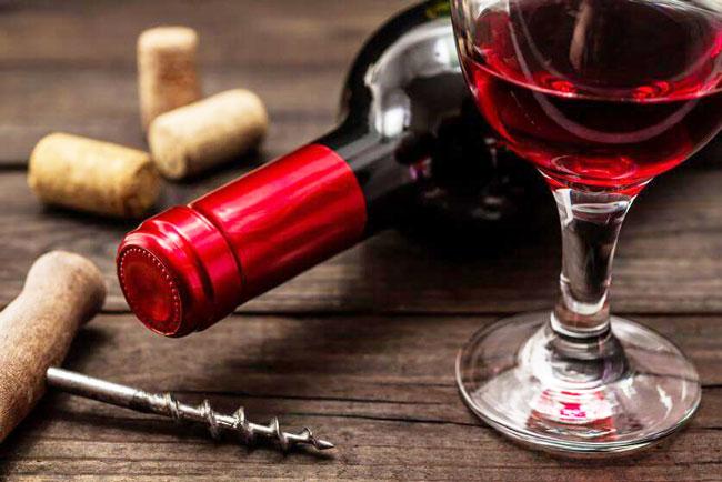 vinho tinto funciona como os antidepressivos