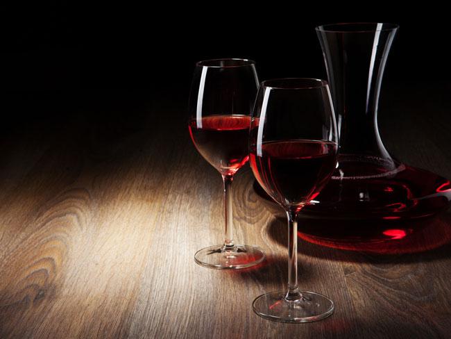 beber Vinho Tinto ajuda a emagrecer