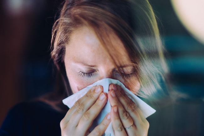 Chás que ajudam a combater a gripe