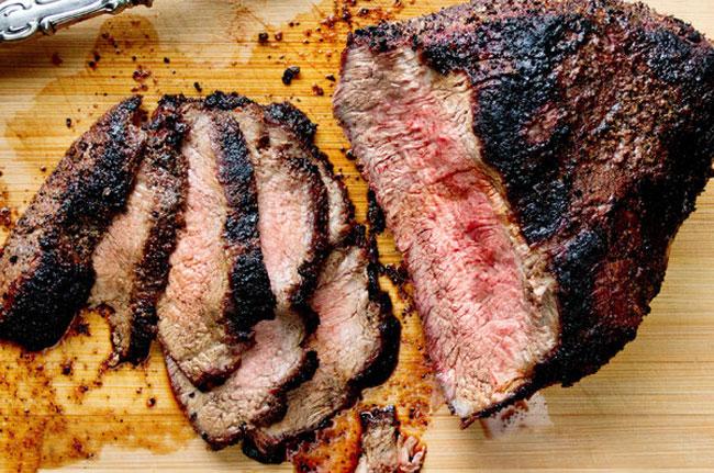 assar carne