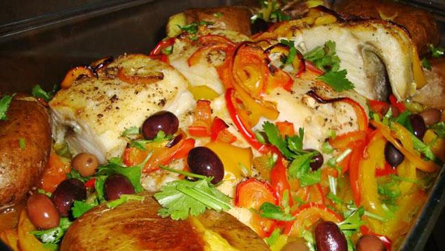 7 receitas de bacalhau