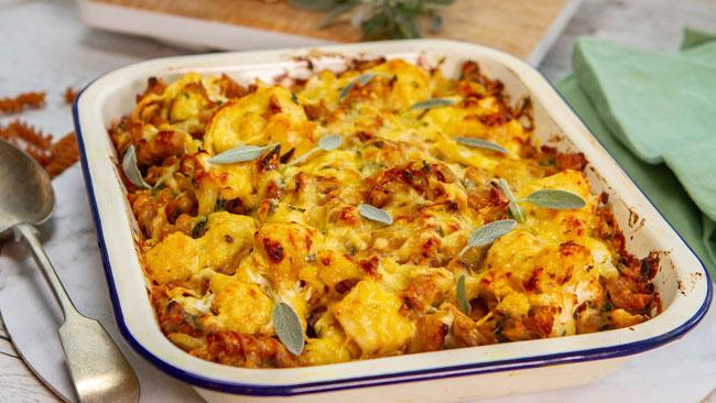 3 receitas de massa com atum para refeições práticas e deliciosas