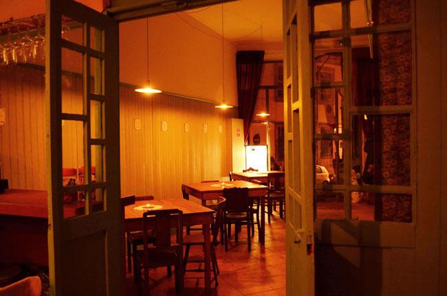 bons restaurantes baratos no Porto