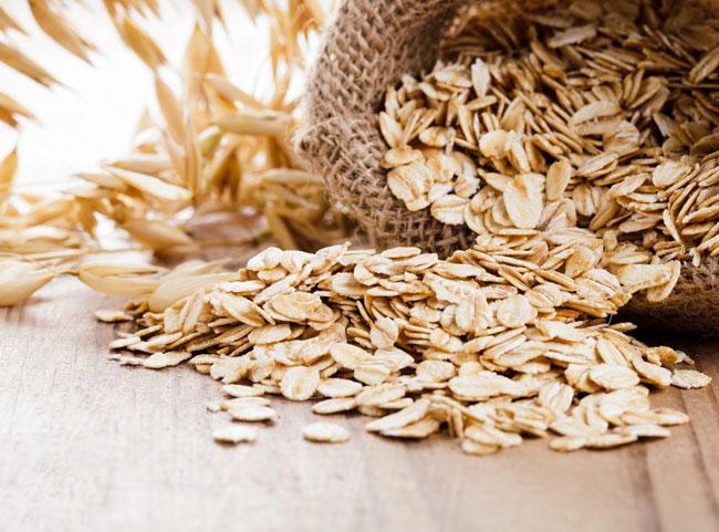 benefícios da aveia e como consumir