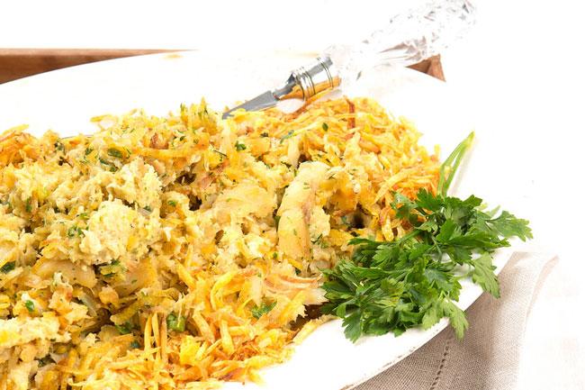 receitas de bacalhau tradicionais