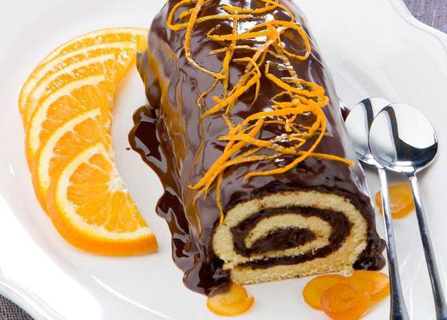 3 receitas de torta de chocolate com laranja, delícia irresistível