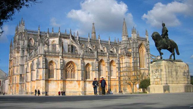 Mosteiro da Batalha: